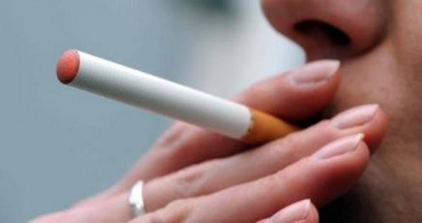 Come liberarsi da fumo di tabacco