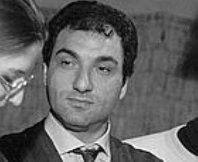 Il boss Salvatore Giuliano