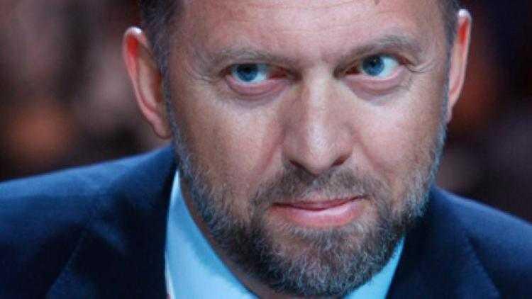 Oleg Deripaska, l'oligarca che Putin ha obbligato a firmare l'accordo