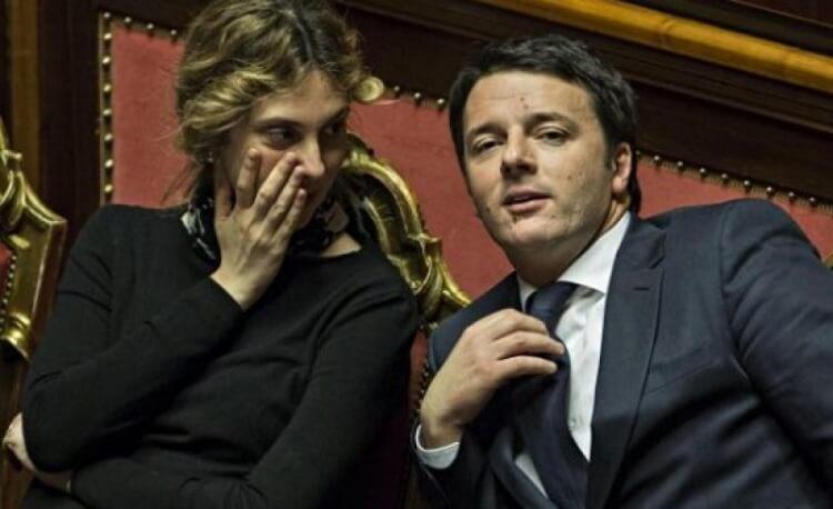 Stipendi Pa cedolino, Renzi e Madia lavorano sugli aumenti in busta paga