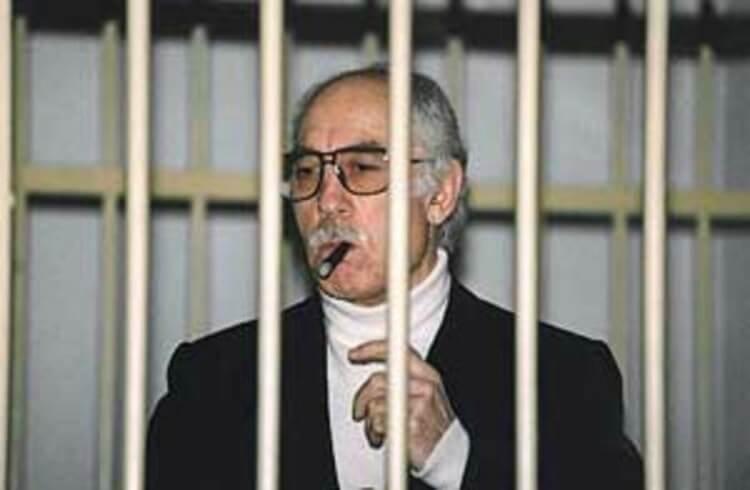 Pippo Calò, boss di Cosa Nostra, è stato il referente della Mafia siciliana a Roma mafia capitale