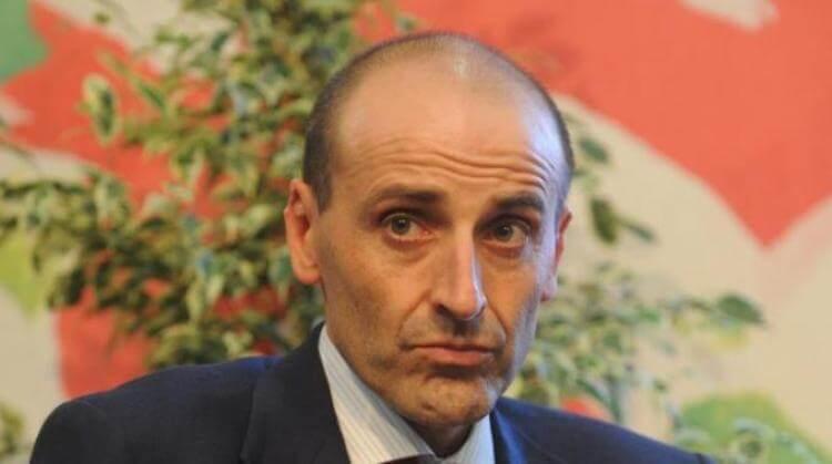 Alberto Vacchi, cugino di Gianluca, AD di IMA e Presidente di Unindustria Bologna