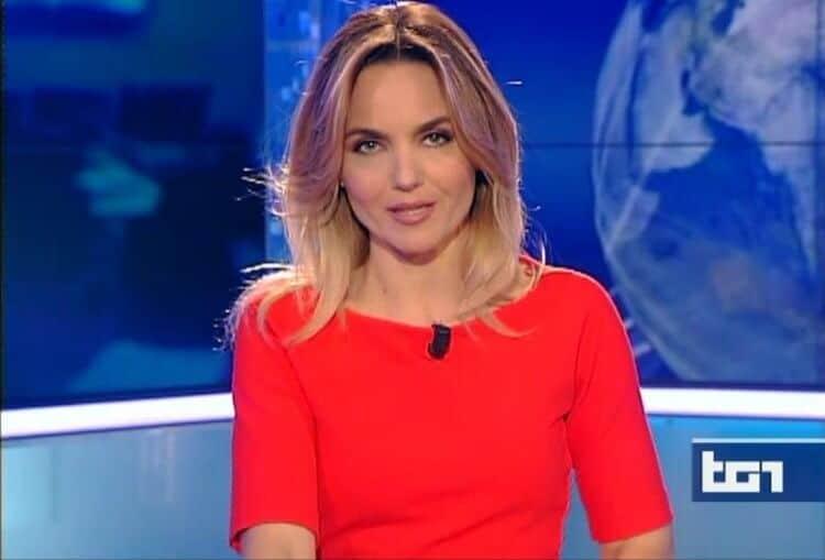 Laura Chimenti giornaliste più belle d'italia rai