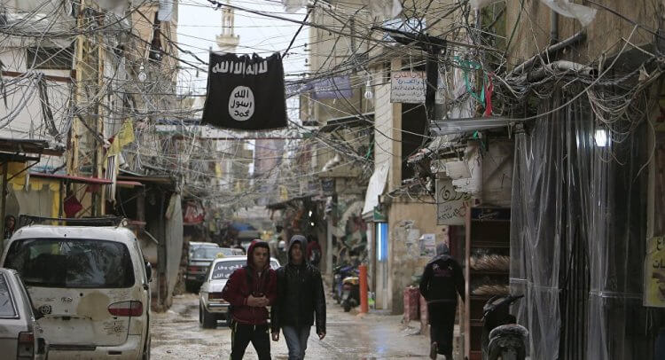 Isis soldati esercito numero Foto © REUTERS Ali Hashisho