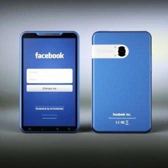 Arriva il facebook phone zuckerberg svela i segreti del for Segreti facebook