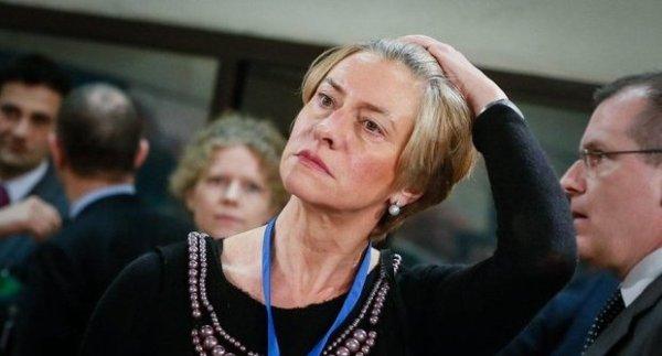 ministro pinotti f35