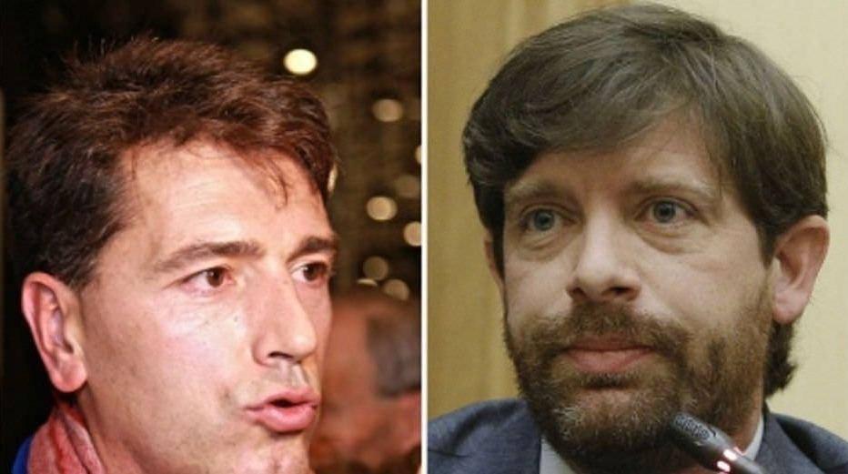 Lista falciani spuntano nomi legati al pd davide serra for Nomi politici italiani