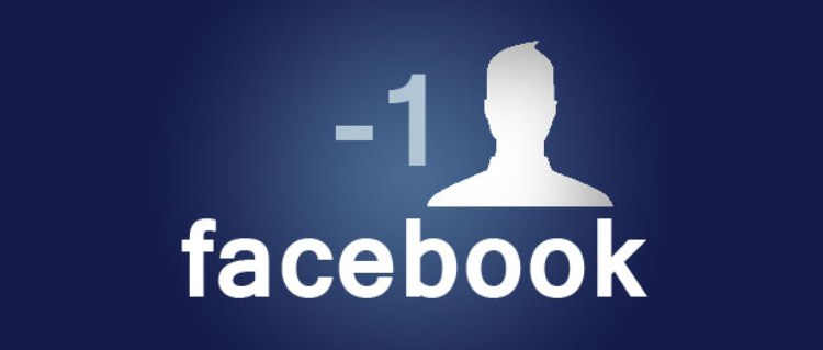 Amici da eliminare su Facebook
