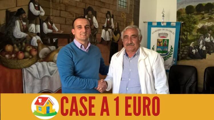 case a 1 euro in cambio di una ristrutturazione elenco