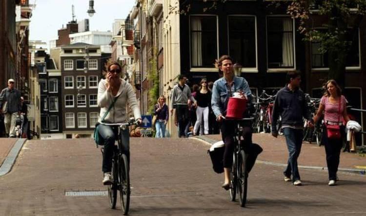 L'Olanda è il Paese più felice del mondo 2015