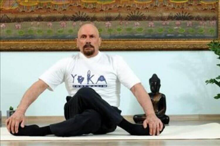 Kazim Gurbuz in una foto del 2013