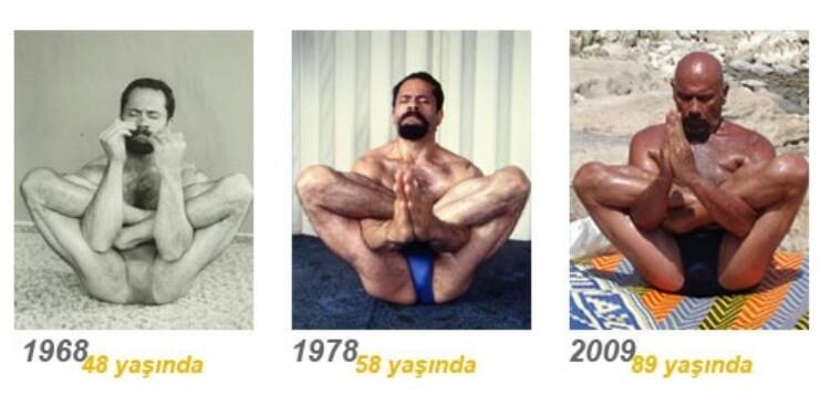 L'evoluzione di Kazim Gurbuz