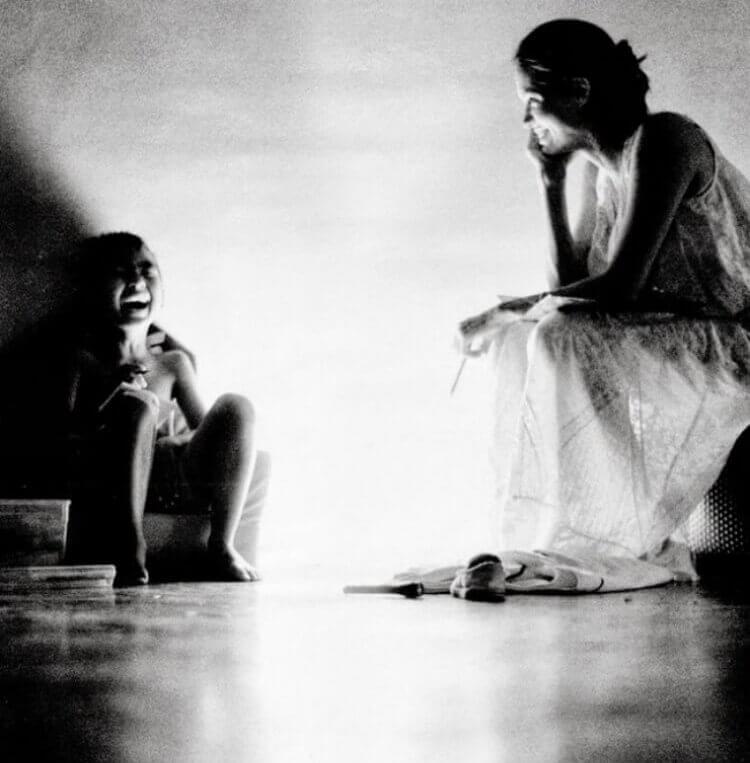 angelina jolie fotografata da brad pitt 1
