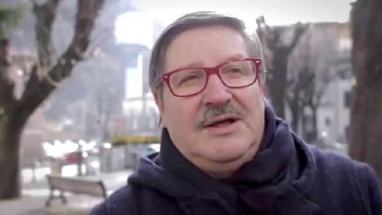 Ivan Pedretti, Segretario generale dello Spi-Cgil