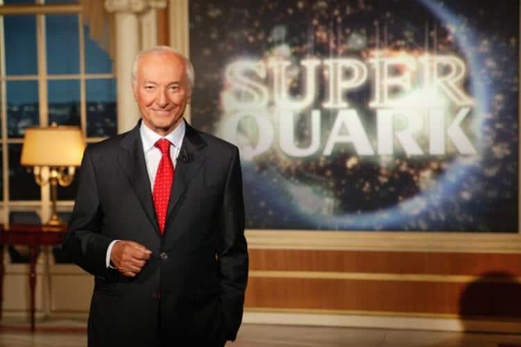 Programmi tv stasera, su Raiuno torna Superquark