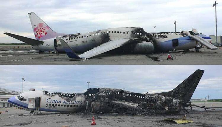 China Airlines compagnia meno sicura al mondo 2017