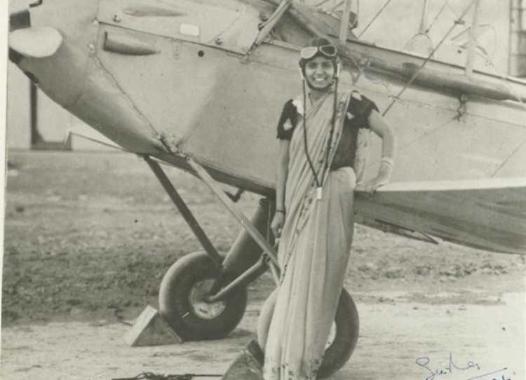 2 Sarla Thakral