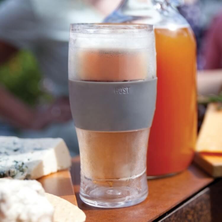7 Raffreddatore per bicchieri