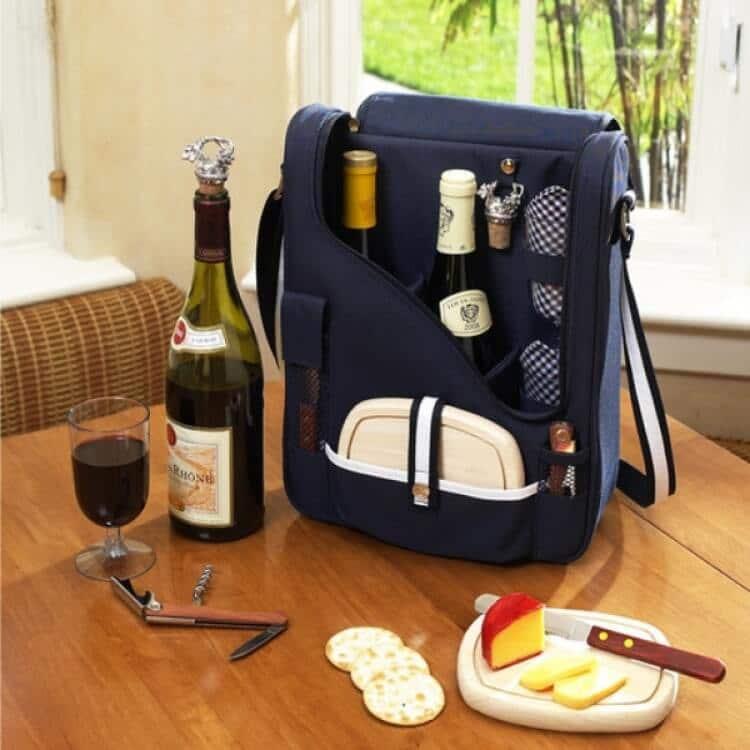 9 Zaino da picnic