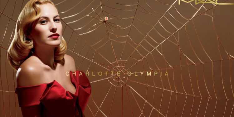 Semplicemente, Miss Charlotte Olympia