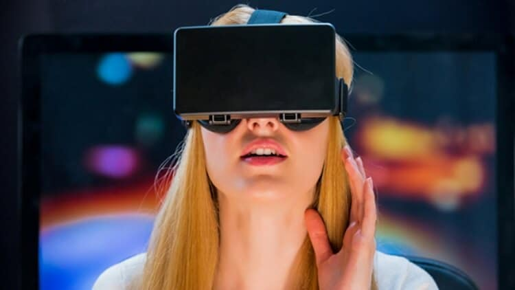 Pornhub ha lanciato le nuove categorie di VR porn