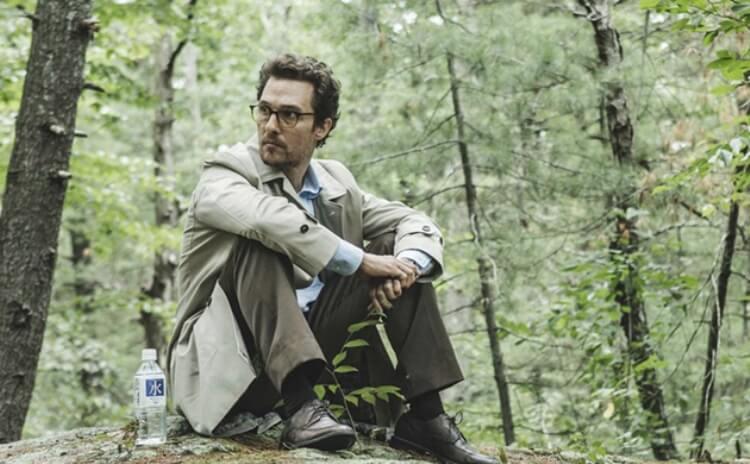 Il protagonista maschile del film è Matthew McConaughey