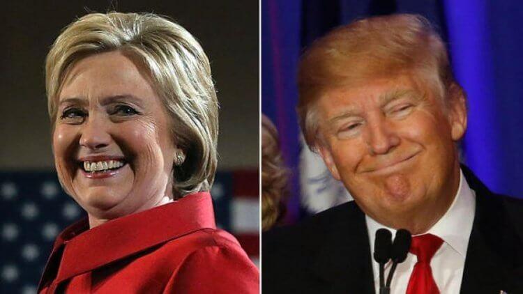Elezioni Usa 2016, segui i risultati in diretta live e scopri chi vincerà tra Clinton e Trump
