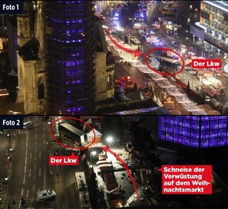 attentato berlino 19 12 2016 camion video foto terroristi (11)