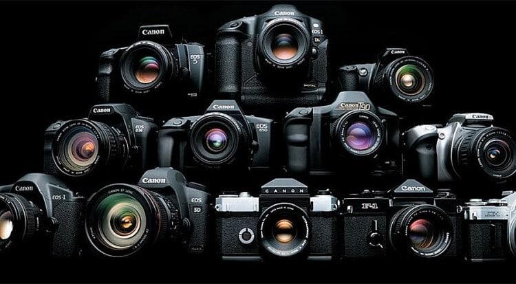 Macchina fotografica reflex: quale comprare? Prezzi, guida e recensioni
