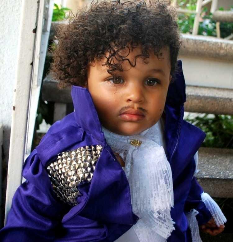 8 Prince