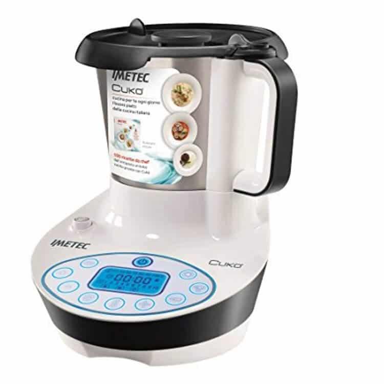 Imetec Cooking Machine CUKO'