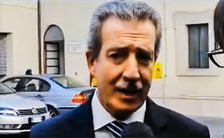 Generale Mario Parente nuovo direttore dell'Agenzia informazioni e sicurezza interna Italiana