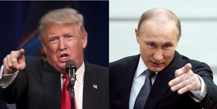 Trump e Putin stanno schierando in Estremo Oriente le loro armate