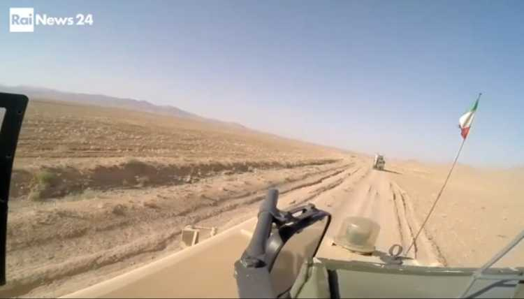 battaglia di farah ottobre 2016 esercito italiano rai news (7)