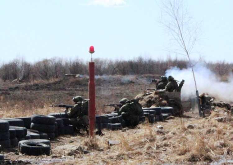 esercitazioni russe in estremo oriente putin vs trump (4)