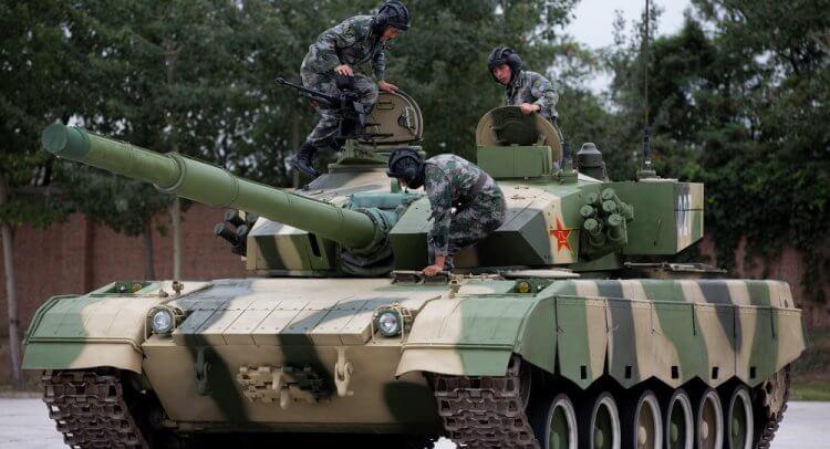 terza guerra mondiale esercito cinese in allerta (2)