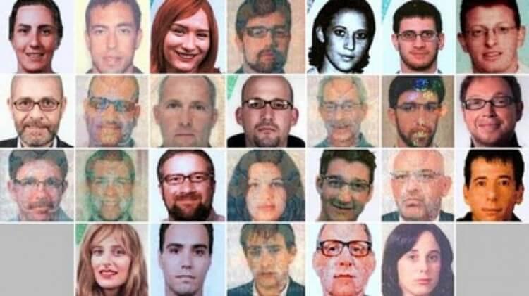Gli agenti del Mossad coinvolti nell'Operazione Dubai