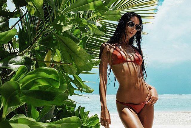 La moglie di un miliardario russo è la nuova regina di Instagram 7