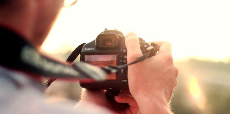Come realizzare contenuti video da condividere sui social