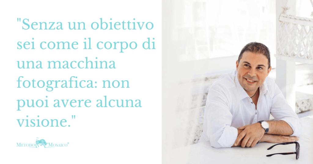 Michele Concas Metodo Mosaico App