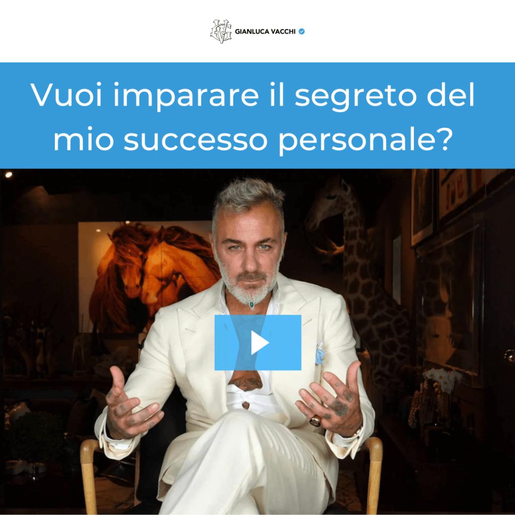 gianluca vacchi scopri il segreto del mio successo (2)